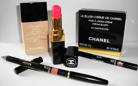 the top 5 products for a chanel starter kit mirifique beauty