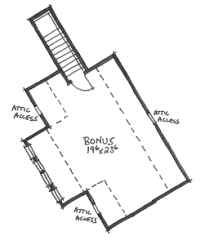 House Plans With Future Expansion Arts U0026 Crafts House Plan Nc House Plans