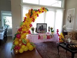 balloon garland balloon garlands balloon animals palm