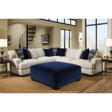 Overstuffed Sectional Sofa Overstuffed Sectional Wayfair