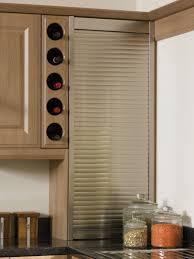 kitchen cabinet wine rack ideas awesome modern kitchen wine racks interior design featuring brown