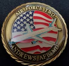 Challenge Vice Vice President Of The United States Air 2 Air