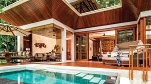 one bedroom villa with private pool four seasons bali at sayan