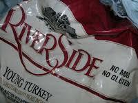 gluten free brands turkey for thanksgiving