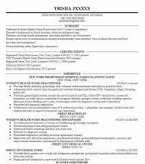 family nurse practitioner student resume sles sle resume nurse practitioner hvac cover letter sle hvac