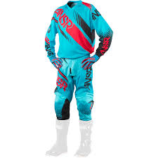 youth motocross boots answer 2017 kids mx new syncron cyan red jersey pants youth
