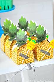 s decorations pineapple decorations pineapple themed birthday party via s party