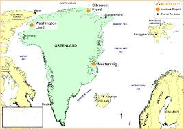 map us northeast map of the us northeast region united states blank free emage usa greenland location jpg