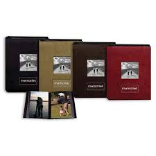 photo album 4x6 100 photos pioneer ptch100 raspberry patch faux album 4x6 100 ptch100 raspberry