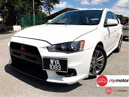 mitsubishi sports car 2014 2014 proton inspira for sale in malaysia for rm46 800 mymotor