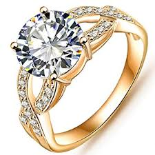 best promise rings images Fendina womens infinity solitaire wedding engagement jpg