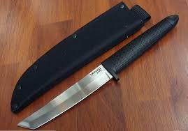 cold steel kitchen knives buy cold steel tanto lite knife at blade master
