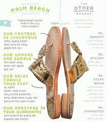 jack rogers vs palm beach sandals palm beach sandals jack