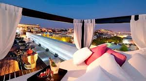 Top 10 Bars In Lisbon Sky Bar Rooftop Bar In Lisbon Therooftopguide Com
