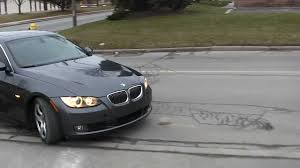 Bmw 328xi 2008 Review Youtube