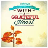 happy thanksgiving wishes for the treasured in your