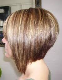 pictures of graduated bob hairstyles graduated bob styles weekly