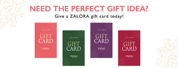 gift cards for women shop zalora philippines gift cards for women online on zalora