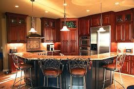 kitchen backsplash cherry cabinets backsplash for kitchen cabinet corner oriented kitchen features