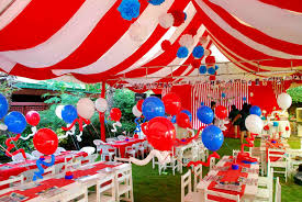 carnival themed party carnival birthday party decoration ideas carnival after prom