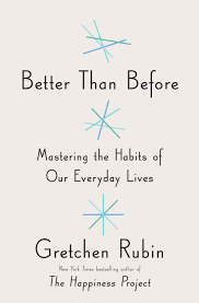gretchen rubin reveals book cover for forthcoming release