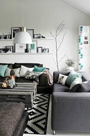 deco avec canapé gris beaucoup d idées pour comment décorer salon salon pas cher
