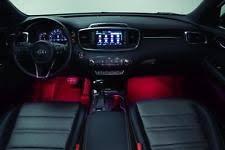 Kia Sorento 2015 Interior Interior Lights For Kia Sorento Ebay