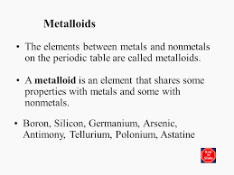 Astatine Periodic Table Chapter 17 Properties Of Atoms And The Periodic Table Section 3