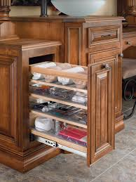 Kitchen Outstanding Best  Pull Out Shelves Ideas On Pinterest - Roll out kitchen cabinet shelves