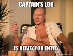 Captain Picard Memes - captain s log is ready for entry sexual picard make a meme