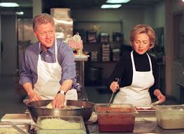 where do clintons live where do the clintons live the sexual harassment allegations