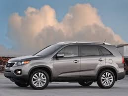 kia amanti 2011 2011 kia sorento pricing ratings reviews kelley blue book