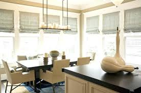 large kitchen window treatment ideas large kitchen window mathifold org