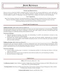 Sample Resume Zumba Instructor by Top 13 Duties Of A Caregiver Xpertresumes Com