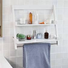 Shelving For Bathrooms Bathroom Shelves Bathroom Towel Storage Cabinet Wall Rack Shelf