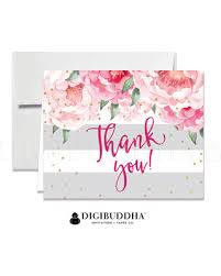 thank you cards baby shower shopping special floral thank you cards baby shower thank