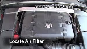 cadillac cts auto parts air filter how to 2008 2015 cadillac cts 2010 cadillac cts