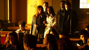 how to get how to get away with murder season 4 5 burning questions