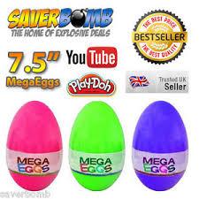 jumbo easter egg 7 5 diy egg plastic easter egg jumbo pink