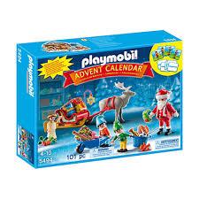 Fair Toys R Us Bedroom Sets Playmobil Santa U0027s Workshop Advent Calendar 5494 Toys R Us