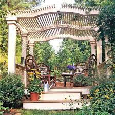 Small Backyard Pergola Ideas Backyard Pergola Ideas U2013 Instavite Me
