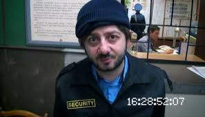 Security Guard Meme - create meme bearded bearded bearded security guard alexander