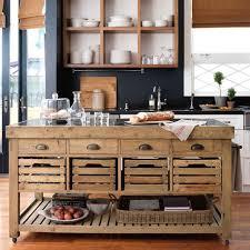 kitchen storage island kitchen island with wheels freda stair