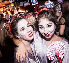 halloween nightlife in london halloween in london 2017