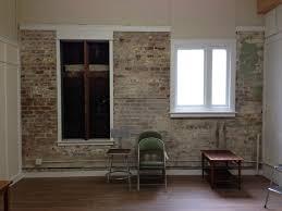 Home Interior Wall Brick Wall Whitewash Treatment References U2022 Home Interior Decoration