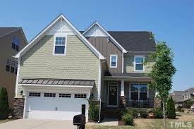 the park at west lake homes for sale in apex nc