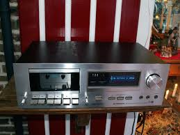 maxell cassette class cassette deck pioneer ct f600 with professional cables and