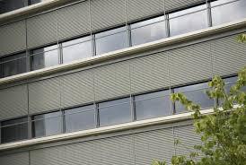 Solar Venetian Blinds Wide Blade Aluminum Venetian Blind And Adjustable Blade Louvers In