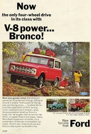Classic Ford Truck Dealers - 117 best bronco images on pinterest ford bronco ford trucks and