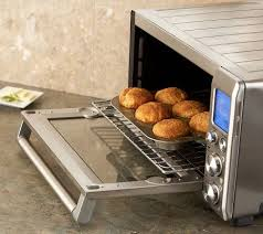 Breville Toaster Oven Bov800xl Best Price Breville Smart Oven Page 1 U2014 Qvc Com